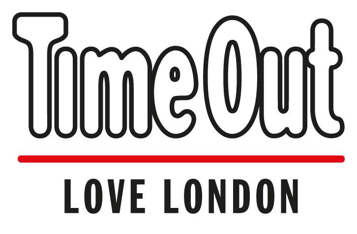 Time out logo png. Final week of voting