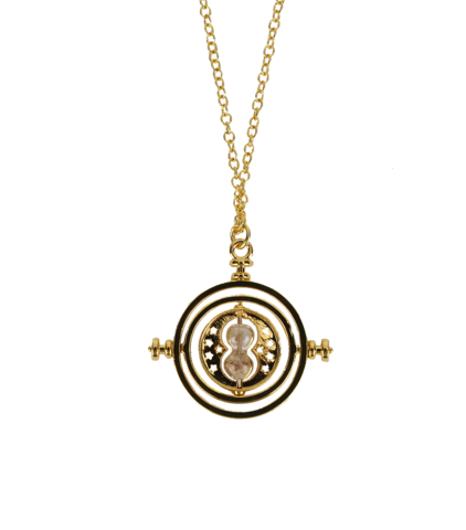 Time turner png. Hermione s necklace l