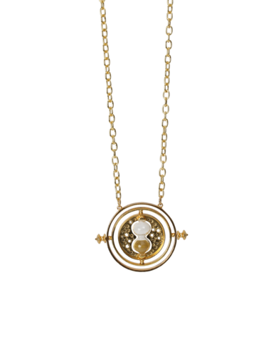 Time turner png. Hermione s k plated