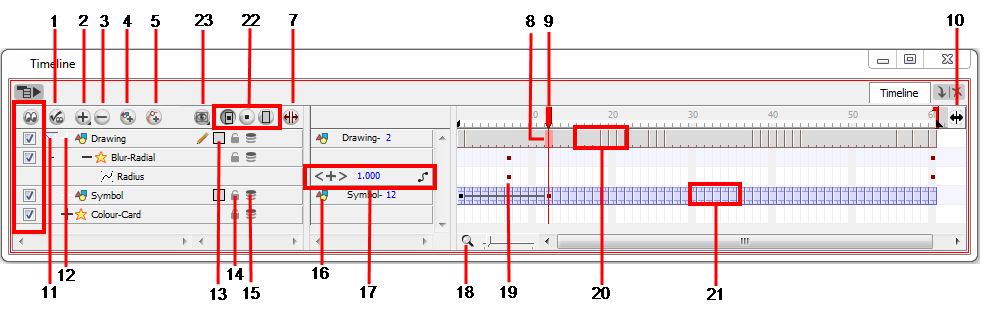 View . Timeline drawing clipart freeuse
