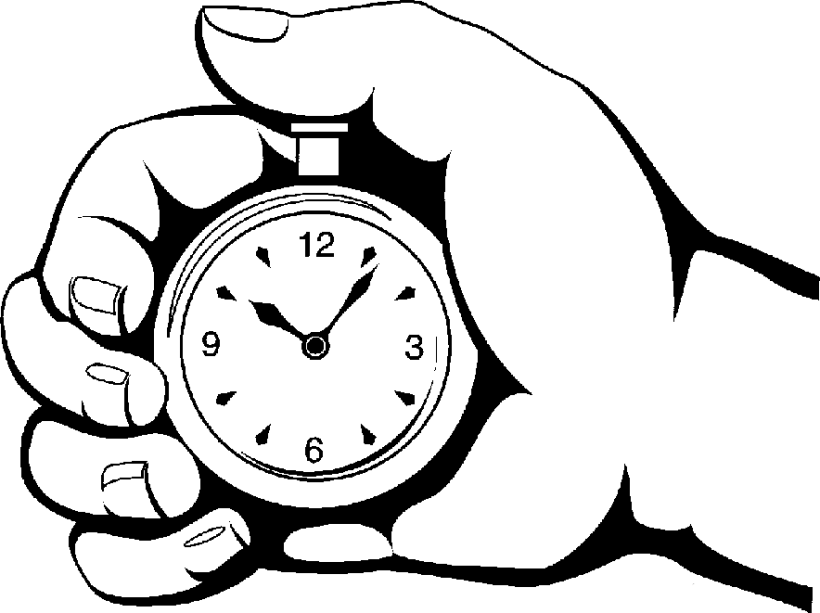 Timer clipart. Got timers supporting swim