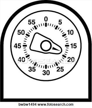 Food kitchen clip art. Timer clipart stamen image black and white stock