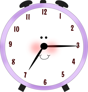 Clock clipart purple. Timer school for free