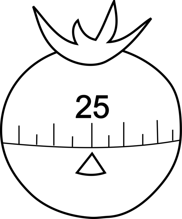 Timer drawing clipart. Egg computer icons black
