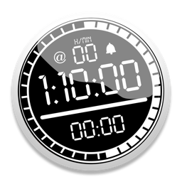 Transparent timer. Countdown download for mac