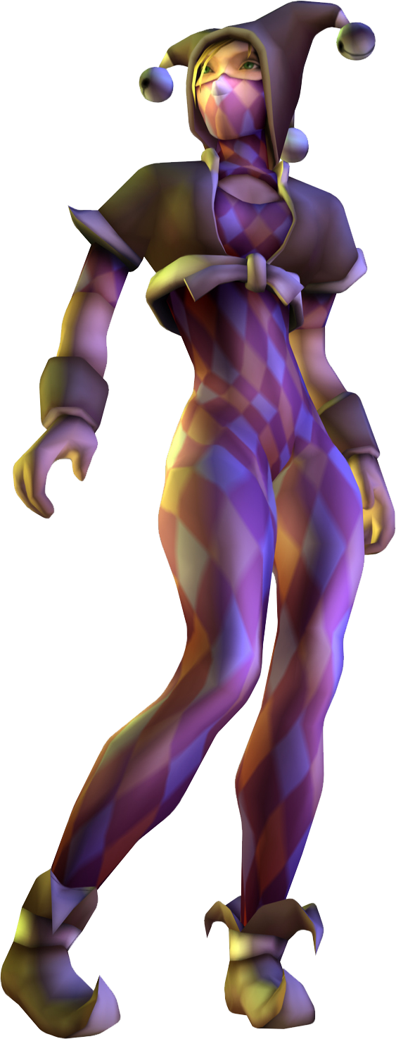 Timesplitters future perfect png. Hottest video game character