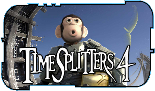Timesplitters future perfect png. Woodyman s post rooster