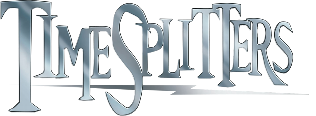Timesplitters future perfect png. Logo transparent by framerater