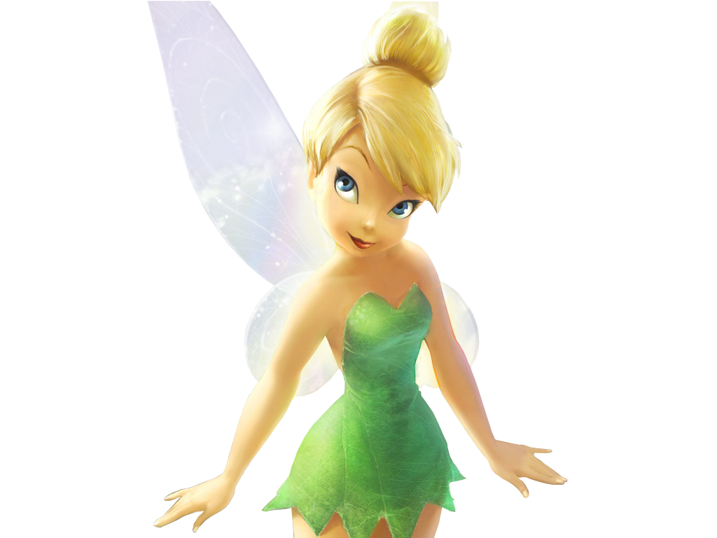 Tinker bell png. Transparent images all picture