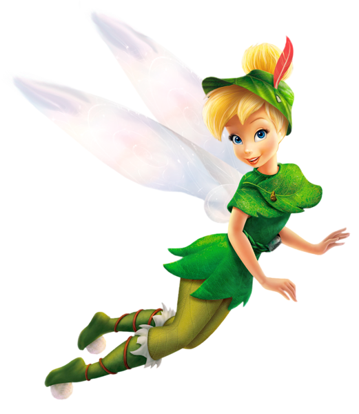 Tinker bell png imagenes. Transparent tinkerbell disney fairy