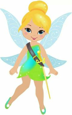 Tinkerbell clipart pitcher. Zarina the pirate fairy