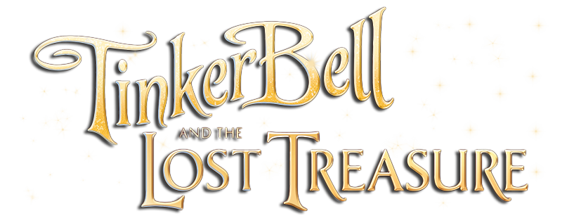 Tinkerbell logo png. Image tinker bell and