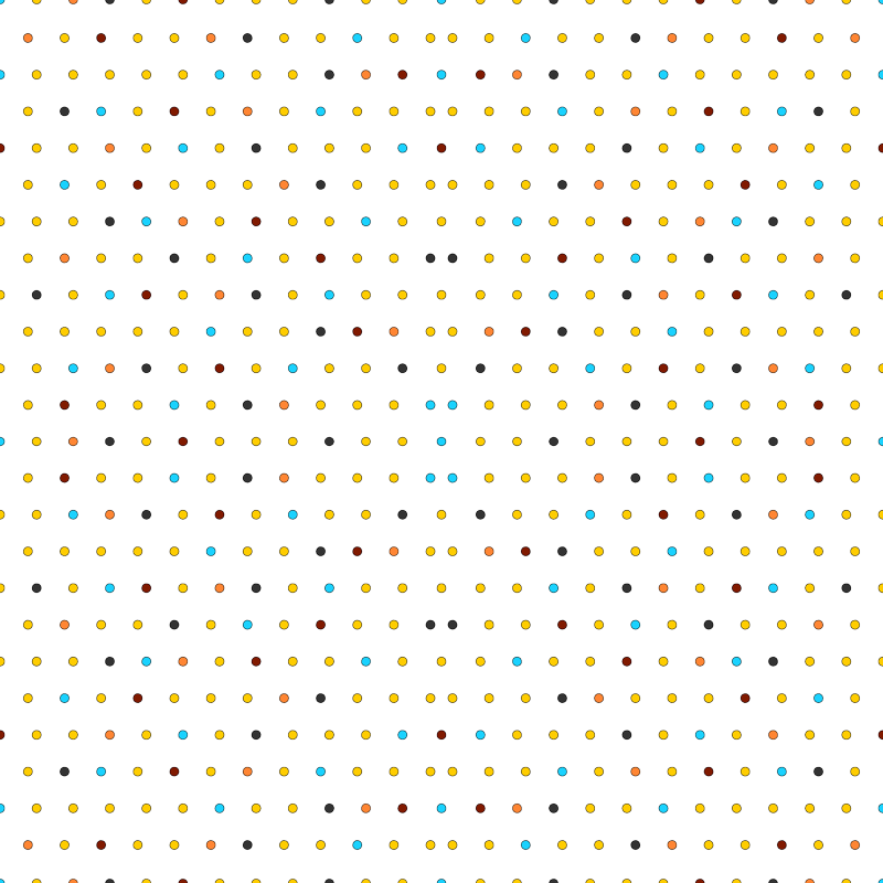 Tiny dot png. Little dots on white