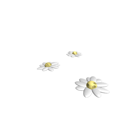 Tiny flower png. Flowers roblox