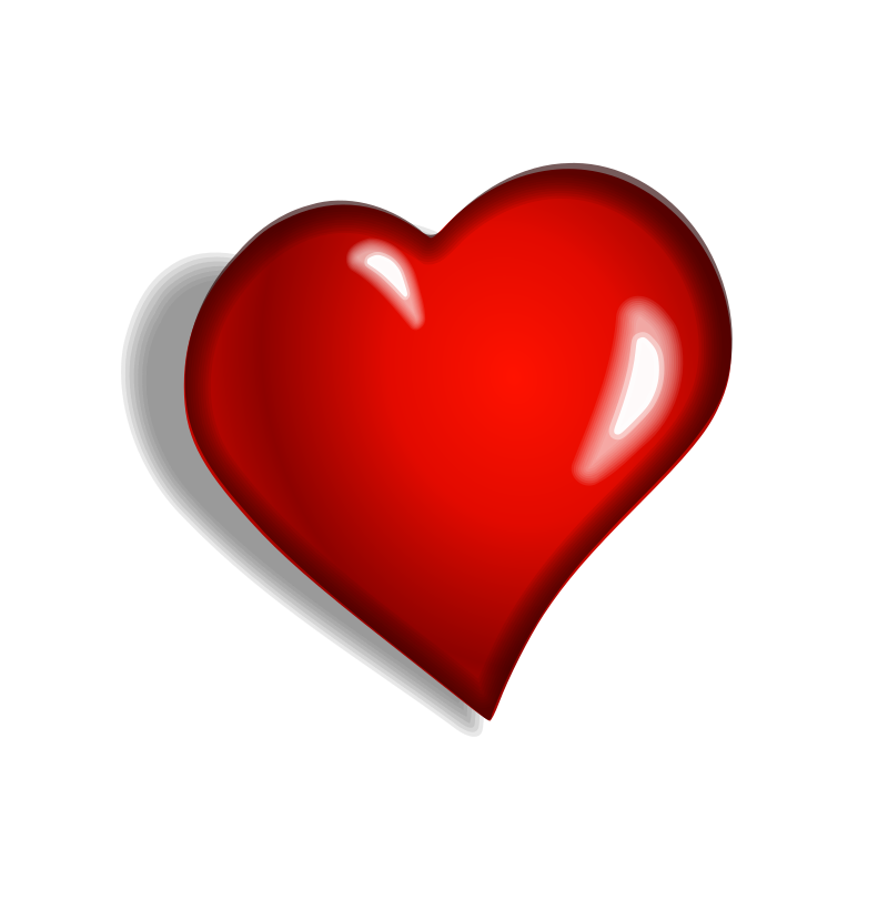 Heart, png small. Heart group clipart