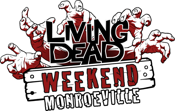 Tiny png. The living dead weekend