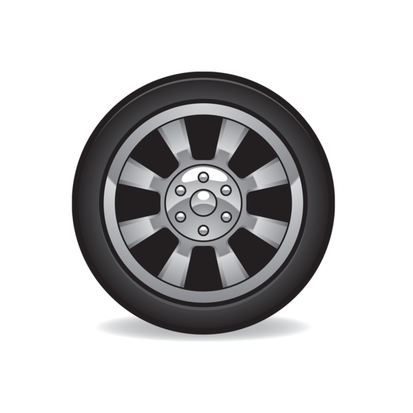 Tire clipart. Icon full size free