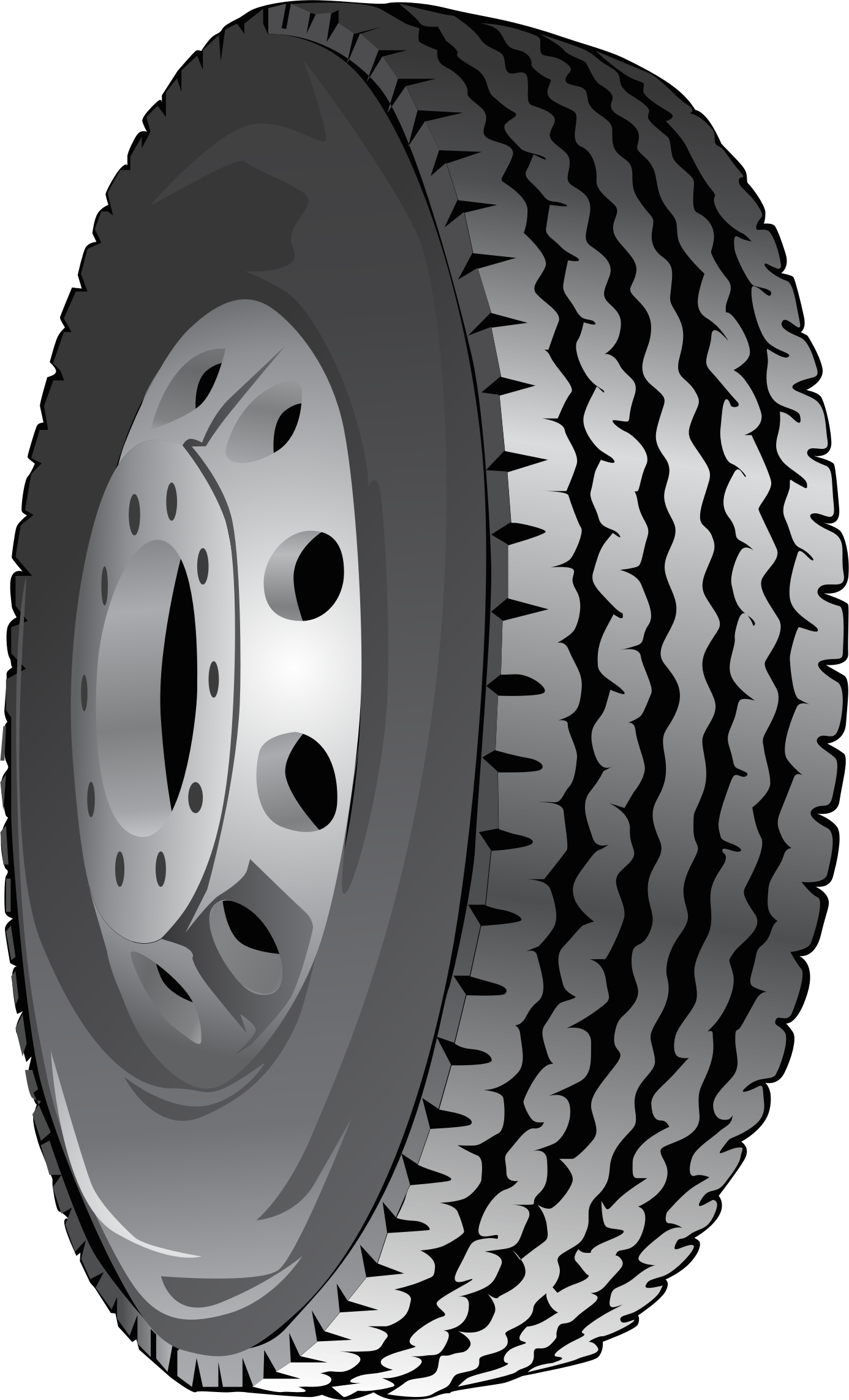 Tire clipart automobile. Car big image png