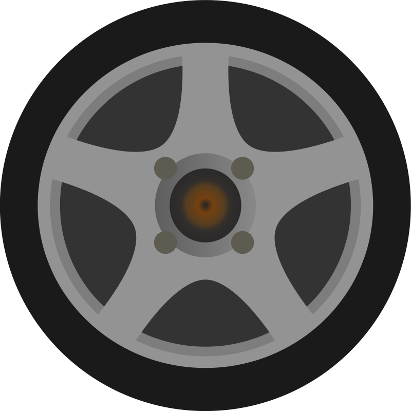 Tire clipart smoking tire. Racing svg library