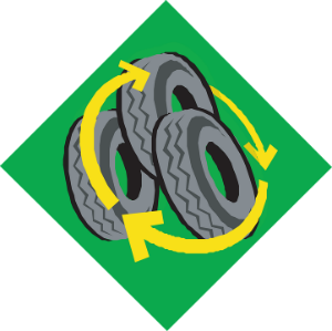 Tires clipart vulcanizing. Discount wheel tire pros