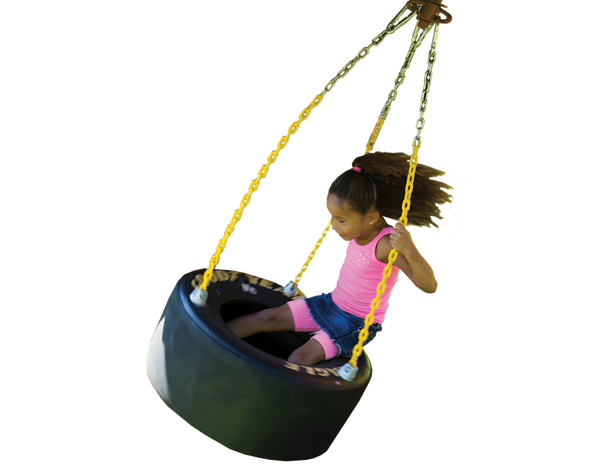 tire swing png