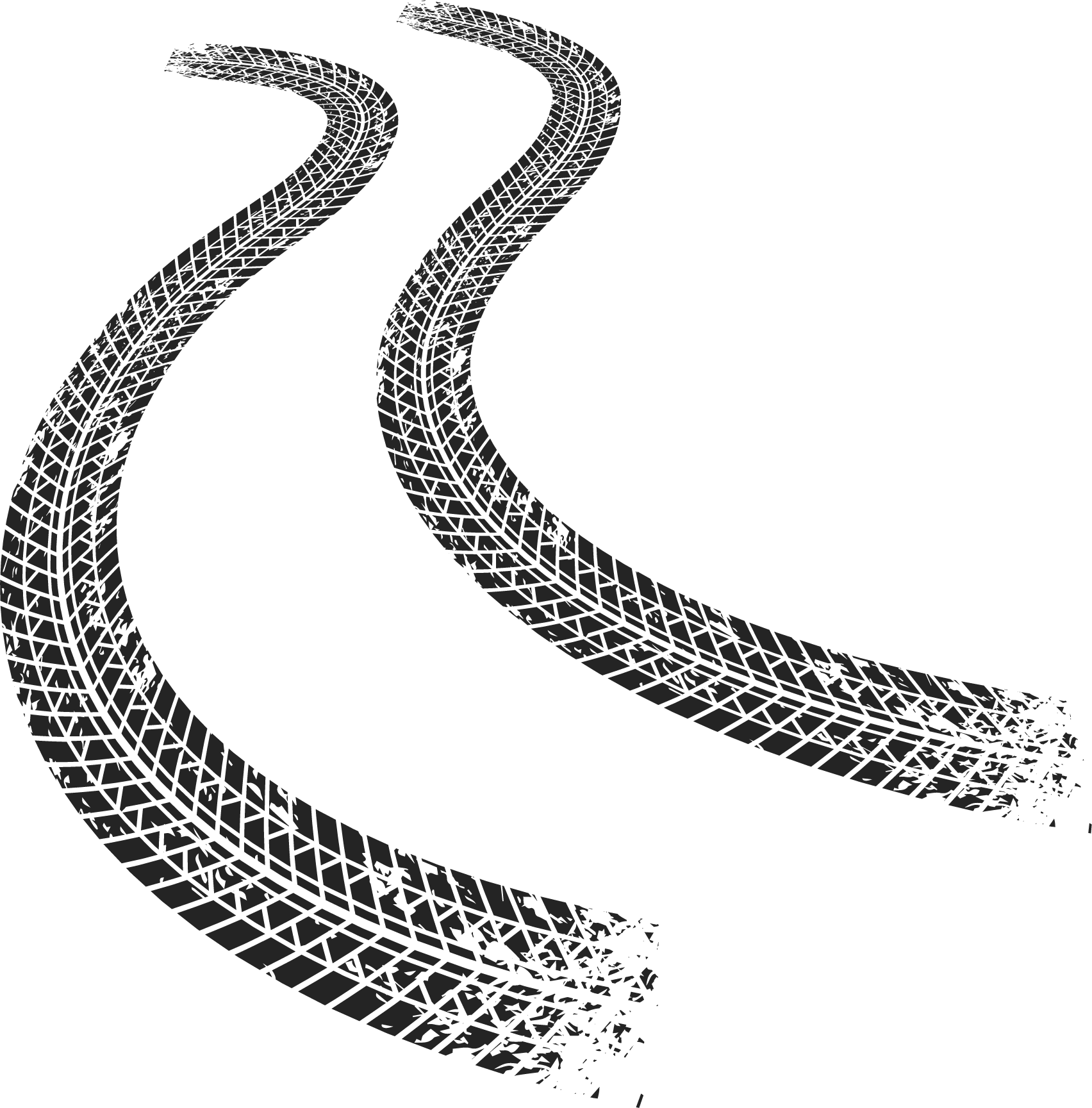 Tire tracks vector png. Car euclidean motorcycle icon