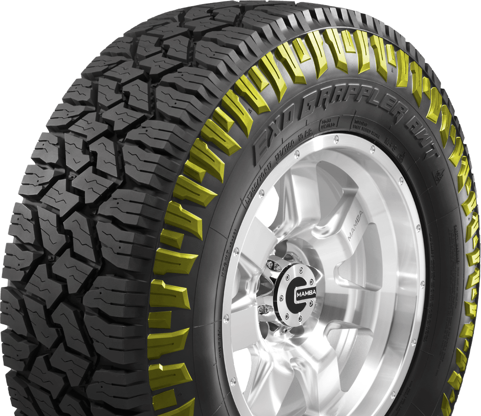 Tire tread marks png. Exo grappler heavy duty