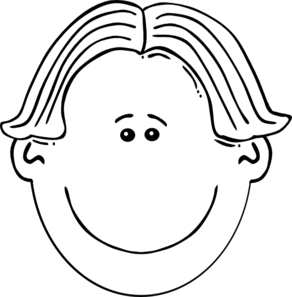 Chin clipart black and white. Sun panda free images