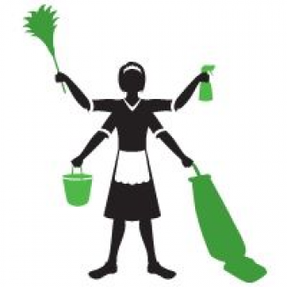 Tired clipart maid. Housekeeper what do you