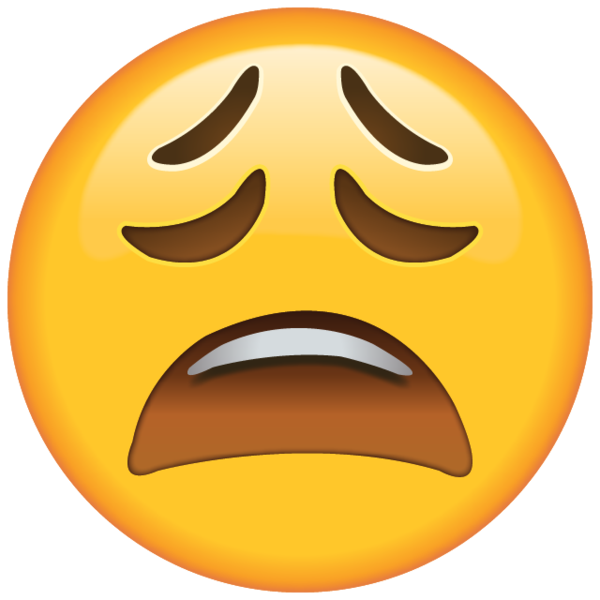 Tired emoji png. Download face island