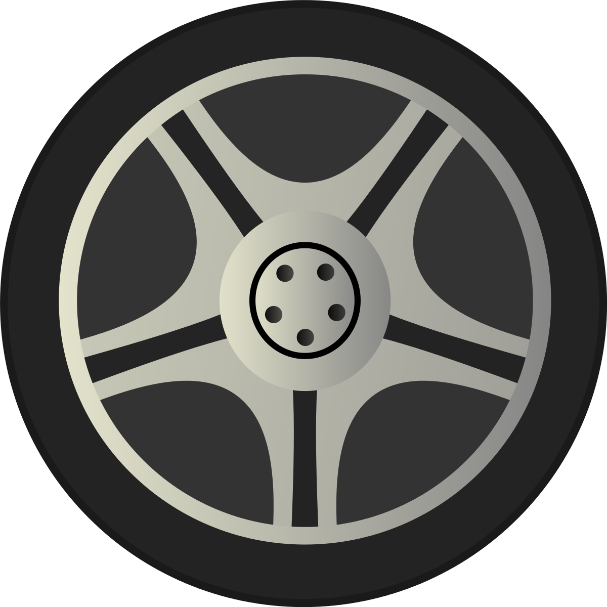 Tires clipart vehicle. Pictures of car clip