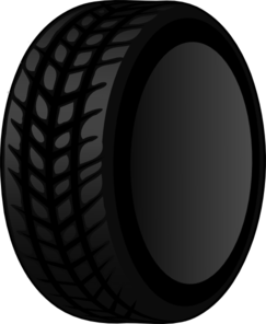 Tires clipart rubber tire. Tyre clip art at