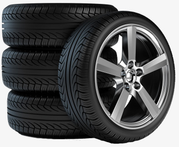 Tires clipart vehicle. Car fitting tire png