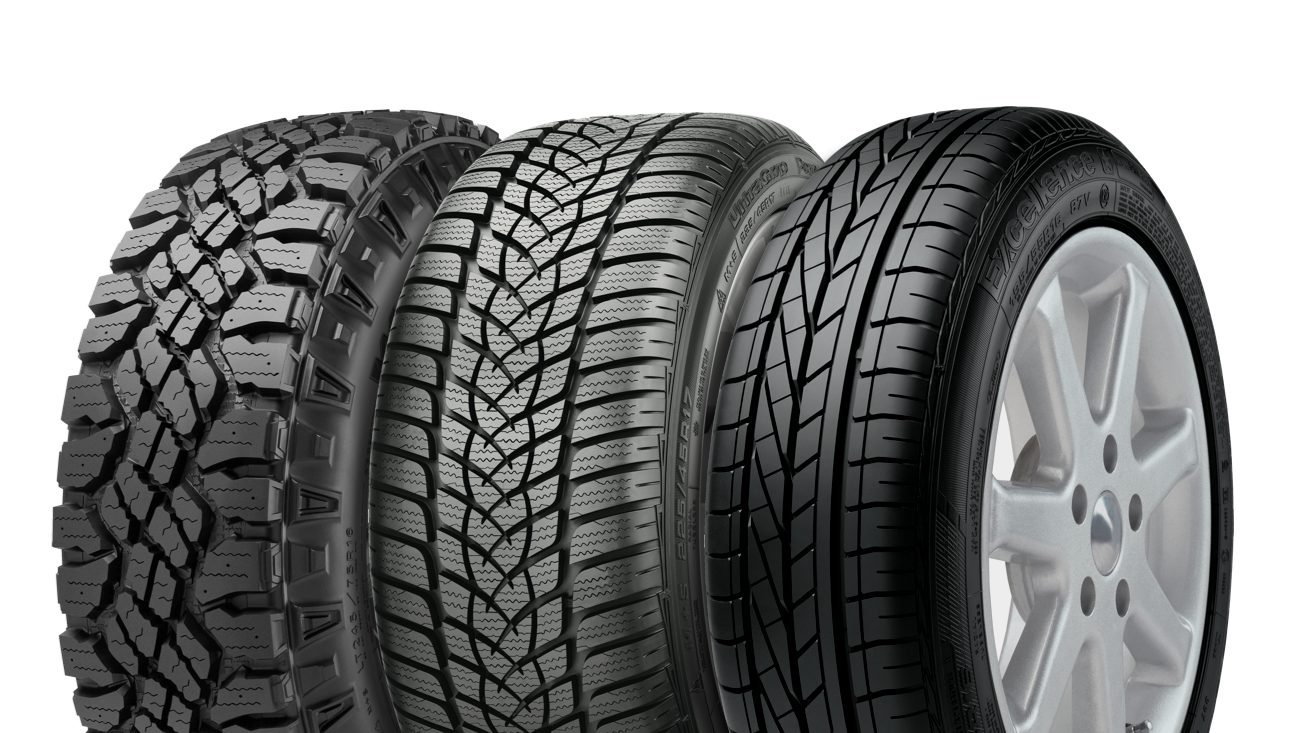 goodyear tires png