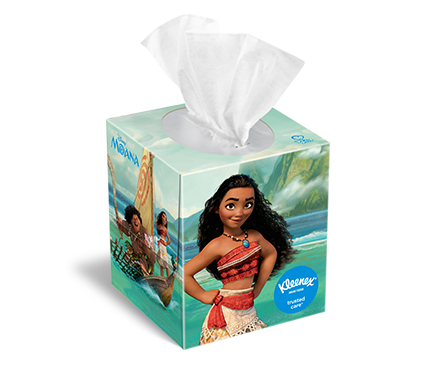 Tissue box png. Disney moana designs from