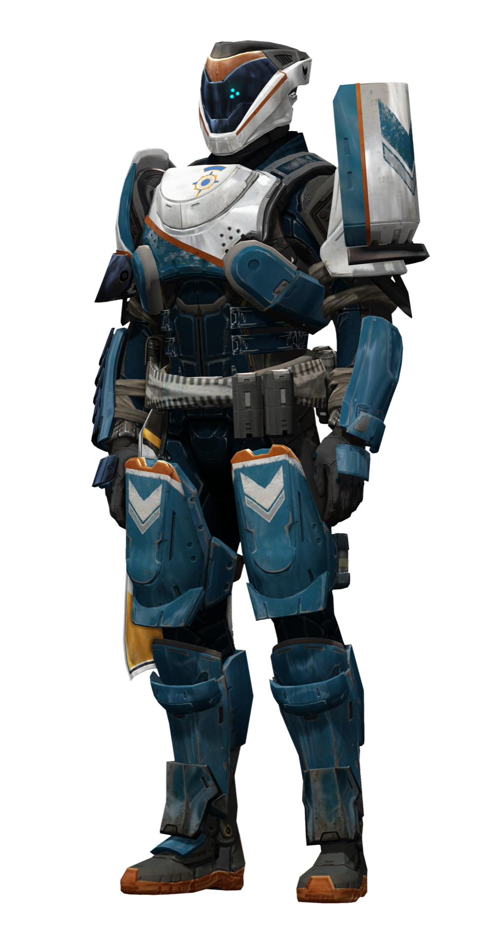 Titan destiny png. Here s all of