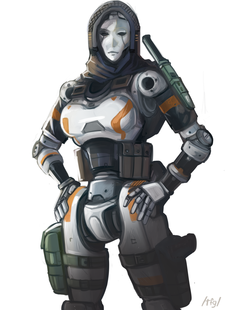 Titanfall 2 northstar png. The fast guys fan