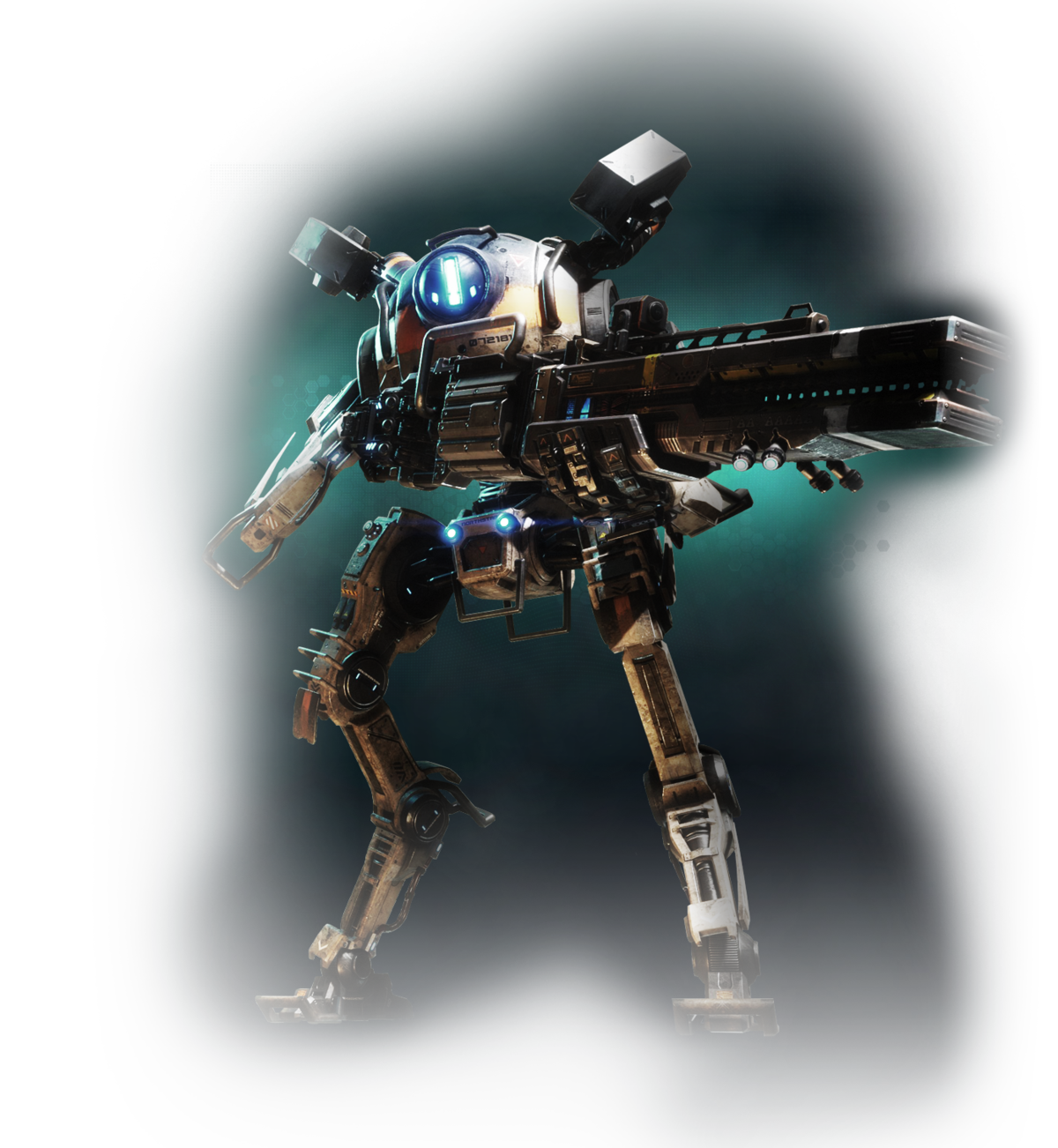 Titanfall 2 northstar png. Official wiki