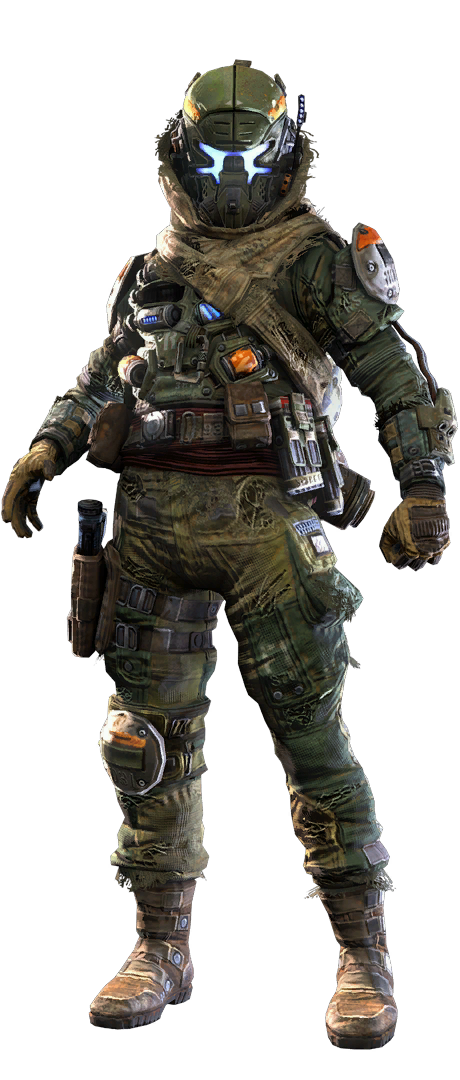 Titanfall 2 pilot png. Wiki fandom powered by