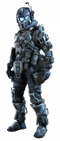 Titanfall 2 pilot png. Weapons official wiki male