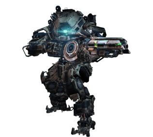Titanfall 2 png. Ion official wiki titanpng