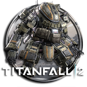 Titanfall 2 png. Logo images in collection