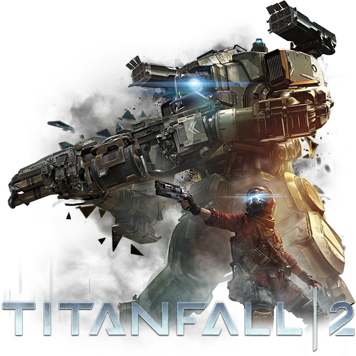 Titanfall 2 png. Windows central