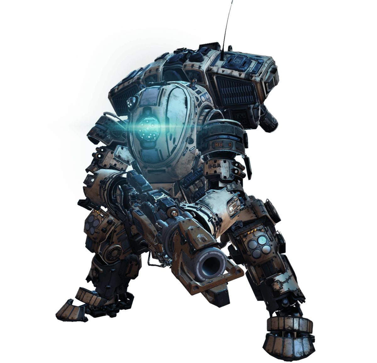 Titanfall 2 png. Scorch official wiki