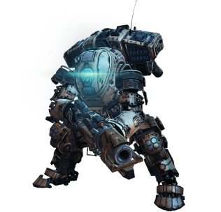 Titanfall 2 png. Scorch official wiki titanpng