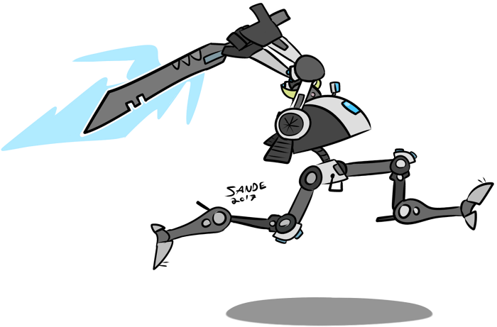 Titanfall 2 ronin png. As i promised here