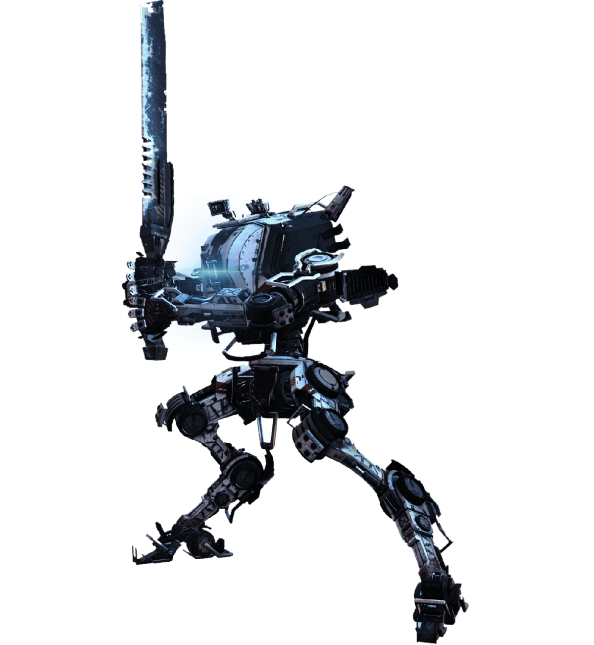 Titanfall 2 ronin png. Official wiki