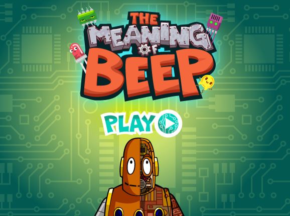 Titanic clipart brainpop. The meaning of beep