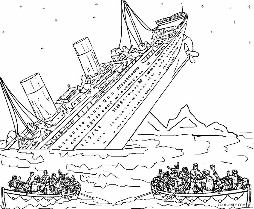 Titanic clipart lion king. Printable coloring pages for