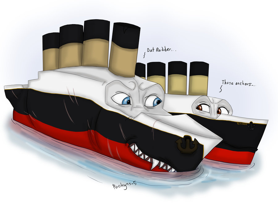 Titanic clipart titanic ship. Inside the deep by